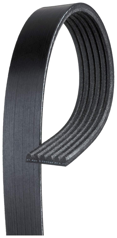 ACDelco Professional 6K950 Standard V-Ribbed Serpentine Belt