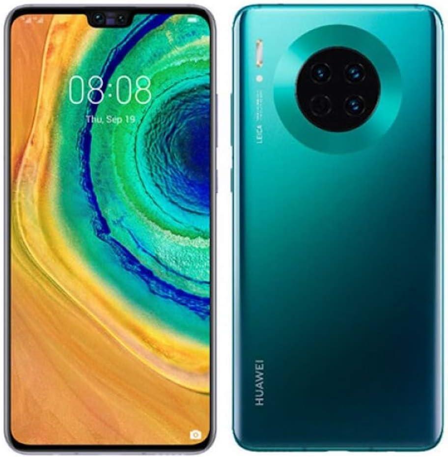Huawei Mate 30 6.62