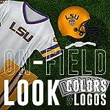 Franklin Sports NCAA LSU Tigers Kids College