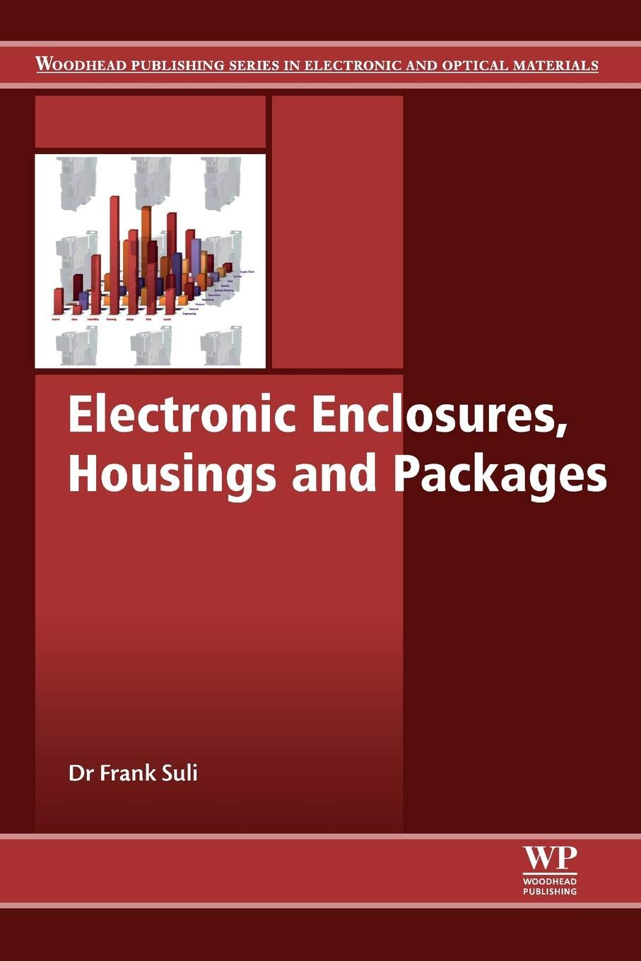 Electronic Enclosures, Housings and Packages (Woodhead Publishing Series in  Electronic and Optical Materials): Amazon.co.uk: Frank Suli: 9780081023914:  ...