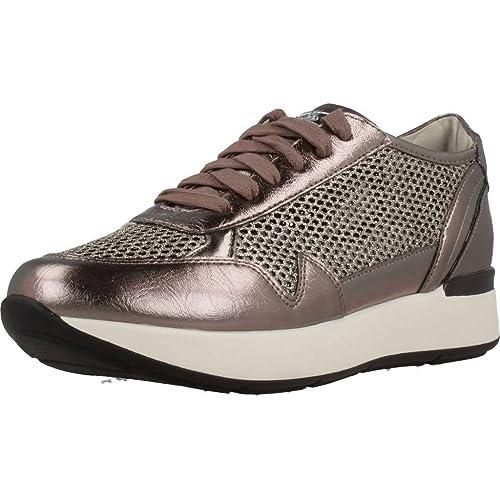 Zapatos Zapatilla Stonefly Plomo Cuero es Amazon Mujer De Mujer pPqOpZwg