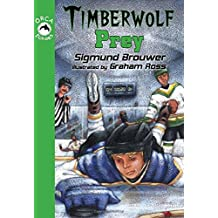 Timberwolf Prey