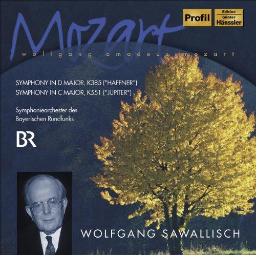 (Mozart, W.A.: Symphonies Nos. 35,