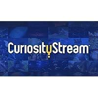 CuriosityStream 1-Year Plan