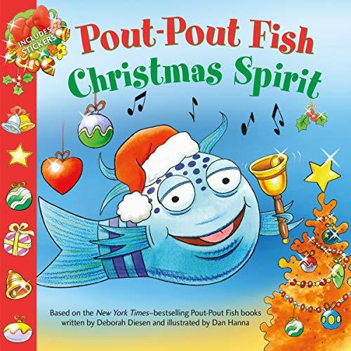 Halloween Spirits Store (Pout-Pout Fish: Christmas Spirit (A Pout-Pout Fish Paperback)