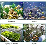 Uniclife Aquarium Air Pump 4 Watt 4-LPM 2 Outlets