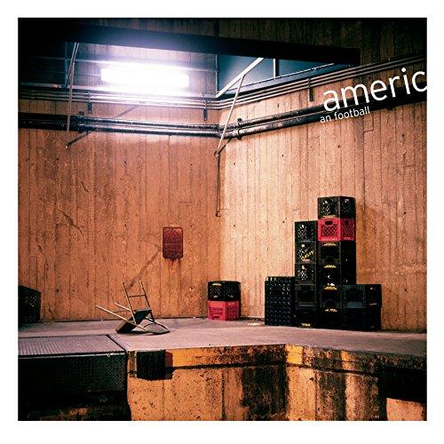 american football vinyl - 4