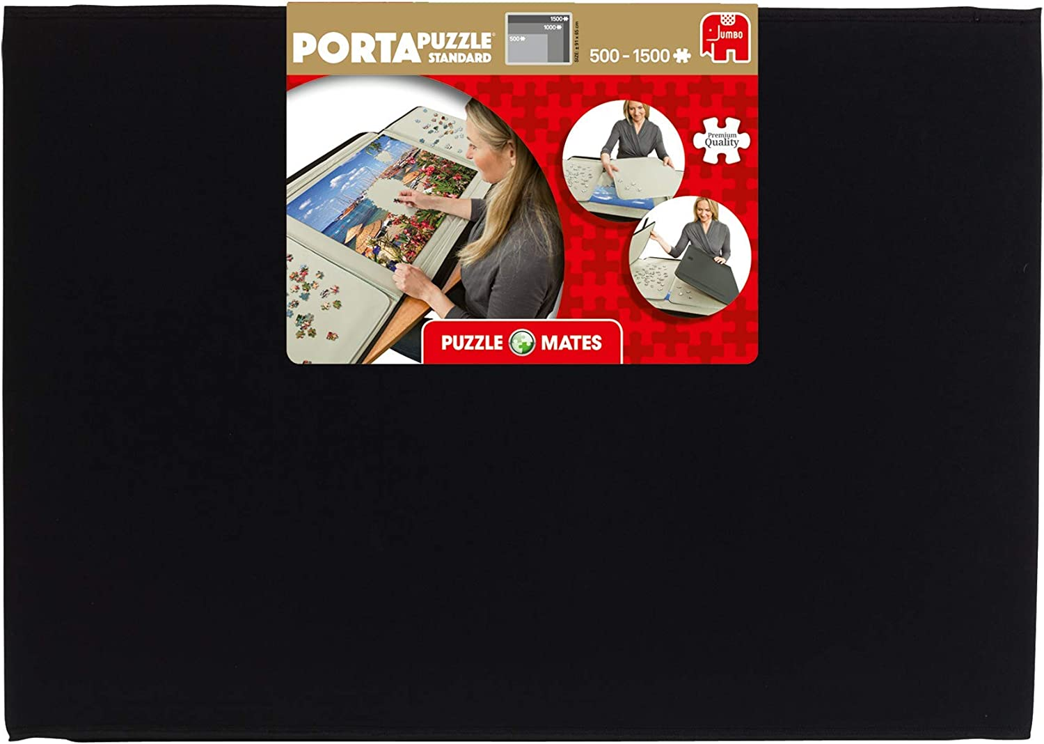 Puzzle Mates Portapuzzle Standard up to 1500 pce Puzzles