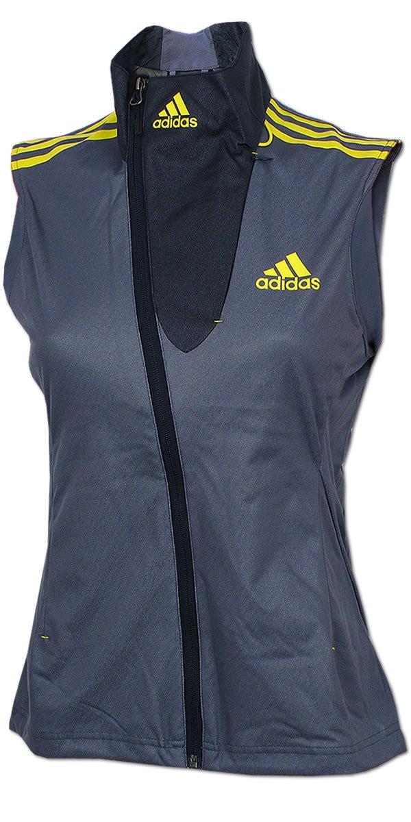adidas PL Damen SkiWanderOutdoor Weste: : Bekleidung