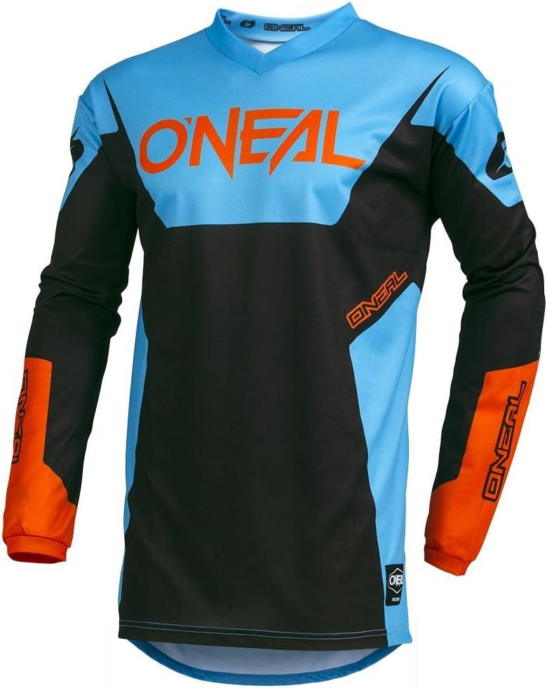 ONeal Blue 2019 Element Racewear MX Jersey