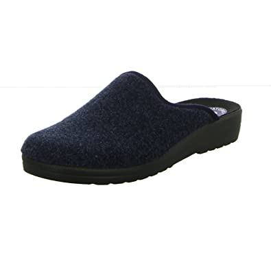 b30681229413 INBLU Men s Slippers Blue Blue  Amazon.co.uk  Shoes   Bags