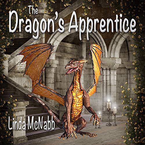 The Dragon's Apprentice: Dragon Valley, Book 1