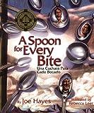 Una Cuchara para Cada Bocado, Joe Hayes, 0938317938
