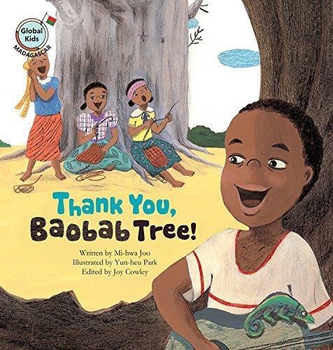 Thank You, Baobab Tree!: Madagascar (Global Kids)