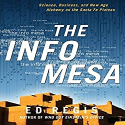 The Info Mesa