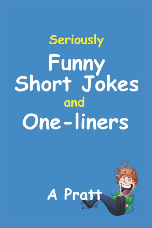 Puns funny short 58 Funny