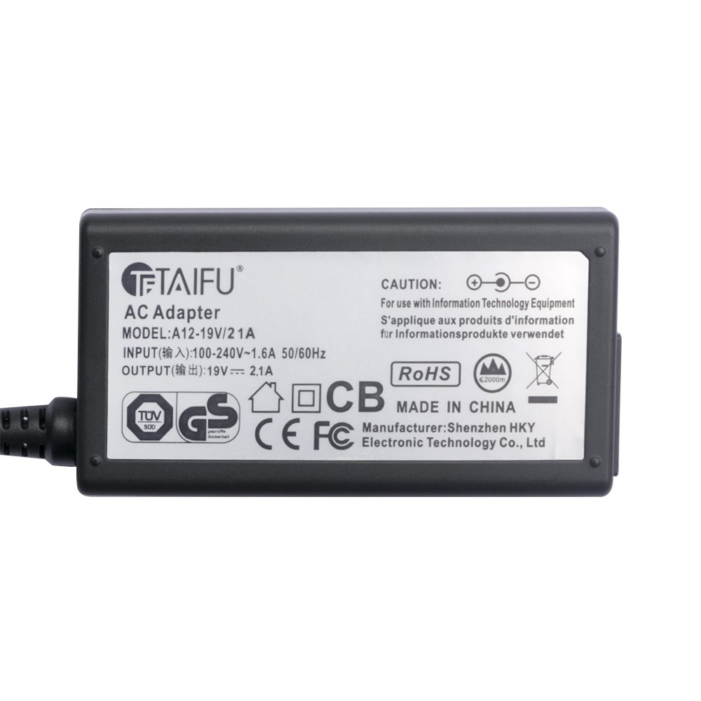 Adaptor Lcd Led Monitor Lg 19v 21a 27ea33 Ads 40fsg 19 E1948sx E 19m38 185 Wide Screen Taifu Ac Adapter For Electronics 20 22
