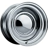 rims for 1991 chevy s10 - Pacer Smoothie 15x7 Chrome Wheel / Rim 5x4.5 & 5x4.75 with a 3mm Offset and a 81.00 Hub Bore. Partnumber 03C-5705P