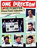 one direction 2015 poster - One Direction 2015 4th Edition Poster Collection by BrownTrout (2014-07-15)