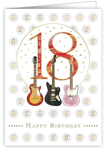 Mac Classic - Tarjeta de cumpleaños - 18 cumpleaños: Amazon ...