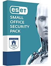 ESET Small Office Security v11, 10 Licencias electrónicas 2018