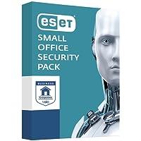 ESET Small Office Security v11, 10 Licencias electrónicas 2018
