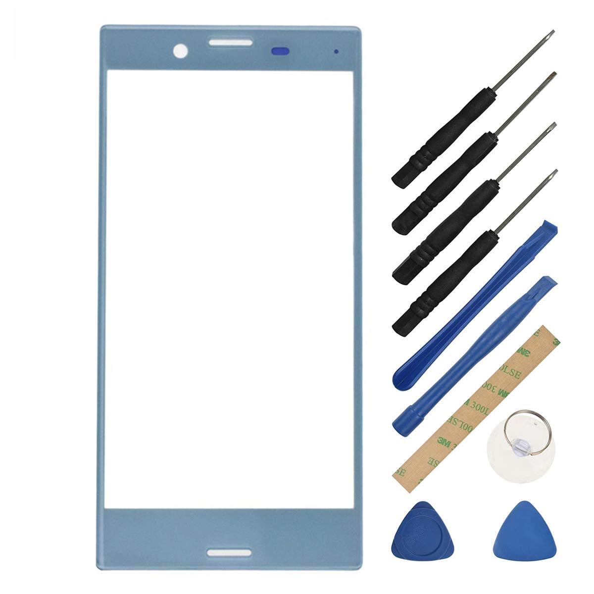 vidrio reemplazo Sony Xperia X Compact F5321