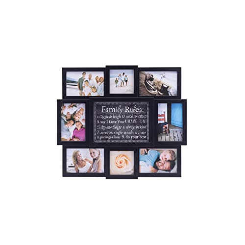 Family Collage Picture Frames: Amazon.com
