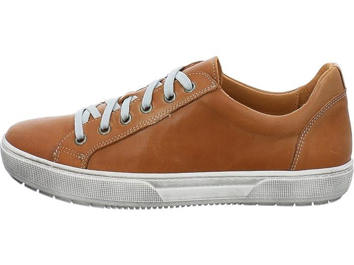 Double You, Sneaker, Farbe Cuero
