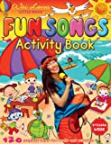 Fun Songs Activity Book, Wai Lana, 1932493433