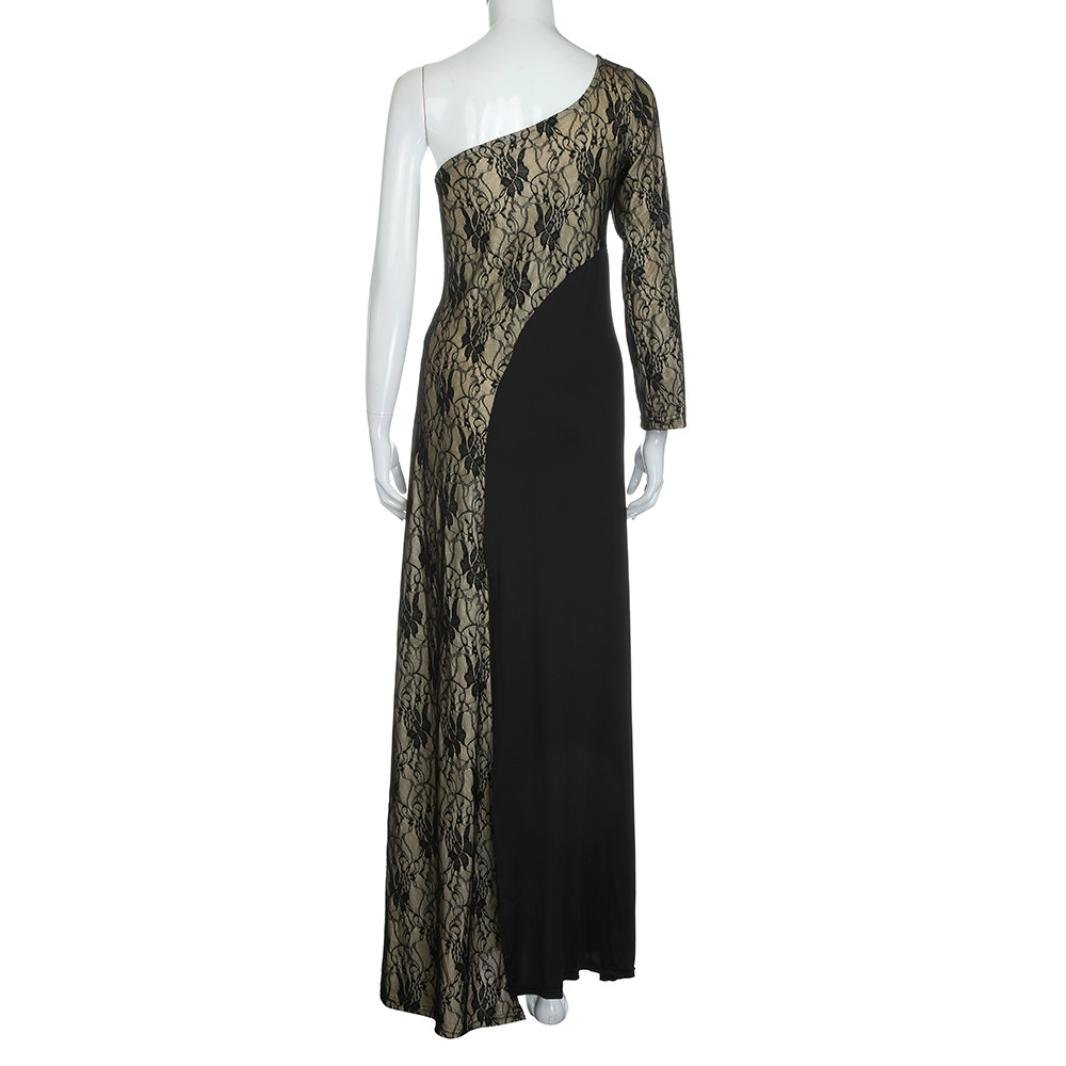 Sannysis vestidos de fiesta invierno mujer para bodas Vestido de c/óctel formal vestido de fiesta de baile de gala largo ropa de mujer en oferta vestidos manga larga Vestido de Coctel