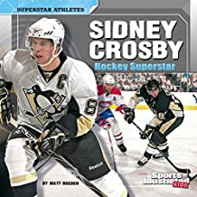 Sidney Crosby (Superstar Athletes)