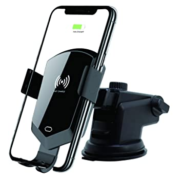 YKHENGTU - Cargador de Coche inalámbrico para iPhone XS/XS ...