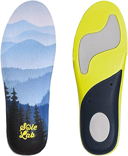 SoleLab Running Shoes Insoles
