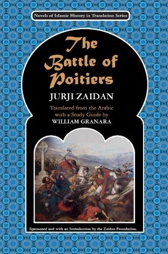 The Battle Of Poitiers Charles Martel And Abd Al Rahman Islamic History