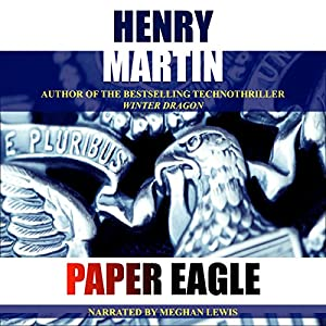 Paper Eagle Audiobook