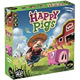 Iello Happy Pigs Board Game