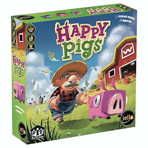 Happy Pigs (Pig Board Game compare prices)