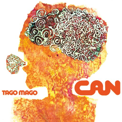 Can: Tago Mago (Remastered) (Audio CD)