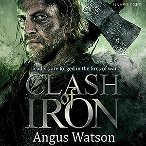 Clash of Iron Audiobook