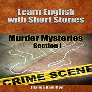 Learn English with Short Stories Audiobook