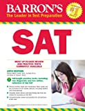Barron's SAT, 29th Edition