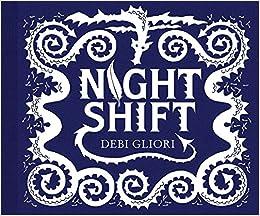 Image result for debi gliori night shift
