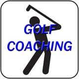 Golf Coaching And Training App