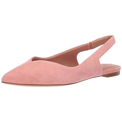 Sigerson Morrison Women's Sunshine Ballet Flat: Shoes