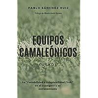 """EQUIPOS CAMALEÓNICOS: La """"Variabilidad o Adaptabilidad (VoA) en el juego y su entrenamiento"""
