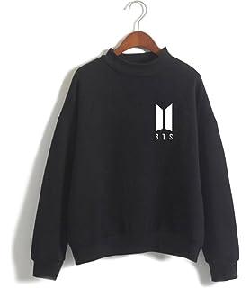 SERAPHY Unisex Kpop Black Pink T-Shirt New Album Same Style Tshirt