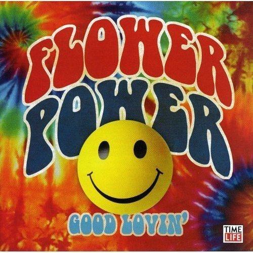 Sm Flower (Flower Power: Good Lovin-Sm)