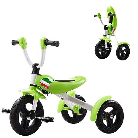 Amazon.com: YUMEIGE Triccicles para niños de 3 a 6 años de ...