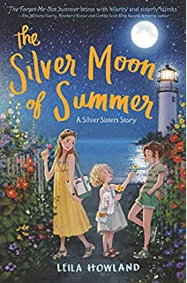 The Silver Moon Of Summer Sisters